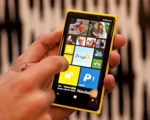 Nokia a lansat noi aplicatii odata cu noile smartphone-uri cu Windows Phone 8