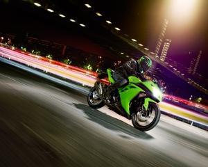 Kawasaki a dublat perioada de garantie si a eliminat complet limita de kilometri