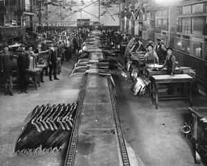 16 iunie 1903: se infiinteaza Ford Motor Company