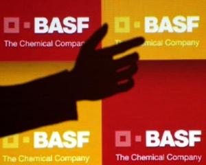BASF, profit de 2,41 miliarde euro in T1
