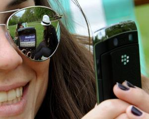 Research In Motion va lansa cinci noi smartphone-uri BlackBerry