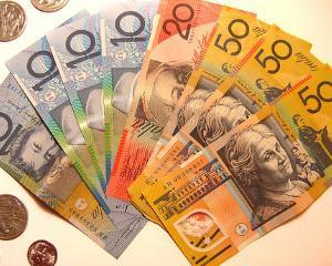 Rusia face o alegere exotica: rezerve valutare in dolari australieni
