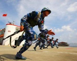 Analizele Manager.ro:  Dispute periculoase asupra petrolului din Marea Chinei de Sud