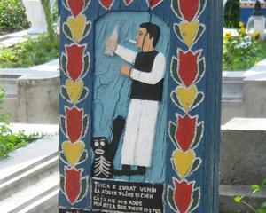 De la dacii Sarmisegetuzei, la morosenii din Sapanta, tot romanul iubeste viata