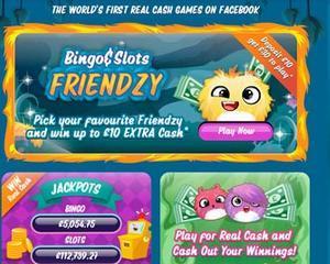 Facebook lanseaza jocul de noroc, pe bani