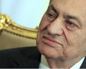 Cei doi fii ai lui Hosni Mubarak au fost retinuti pentru 15 zile. Fostul dictator a ajuns la Urgente