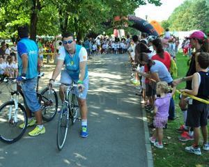 Reguli stricte si numeroase amenzi pentru vizitatorii parcurilor din sectorul 3 al Capitalei