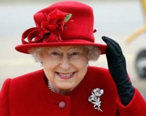 Regina Elizabeth II a Marii Britanii, internata in spital