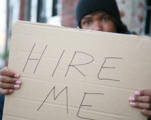 N-ai votat cu Romney? Esti concediat!