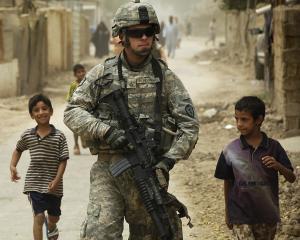 Pedeapsa cu moartea, ceruta in cazul soldatului american care a ucis 16 civili afgani
