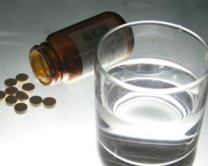 Suplimentele de calciu cresc riscul de infarct