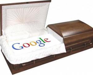 Google ne ajuta sa stabilim ce o sa facem cu datele noastre dupa moarte