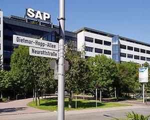 SAP a cumparat compania americana de cloud computing Ariba pentru 4,3 miliarde de dolari