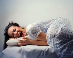 Top 5: Tulburari ale somnului
