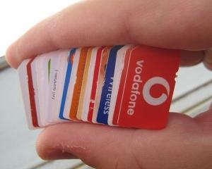 Convorbiri nelimitate in grup pentru utilizatorii Cartelei Vodafone