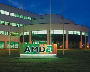 Emiratul Abu Dhabi a cumparat divizia de cipuri de la AMD