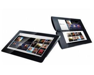 Sony a lansat doua tablete Android 3.0. Unul dintre modele functioneaza si ca telecomanda universala