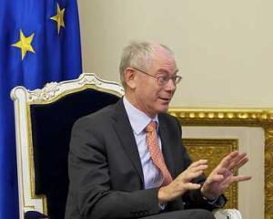Van Rompuy: UE a ajuns la un acord pentru crearea unui brevet european, valabil in toate statele membre