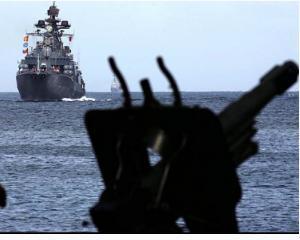 SUA nu vrea certuri intre China si Japonia