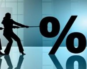 Dobanda cheie a BNR ar putea fi mentinuta la 5,25%