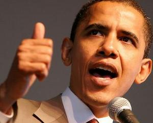 Obama apara interventia in Libia:
