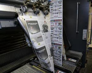 Grupul media Fairfax din Australia concediaza 1.900 de angajati