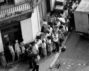 Deceniile de saracie si-au lasat amprenta pe Romania