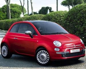 Fiat investeste 20 de miliarde de euro in uzinele din Italia