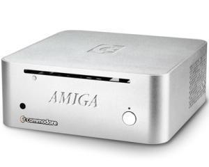 Commodore reinvie brandul Amiga cu un mini-PC puternic