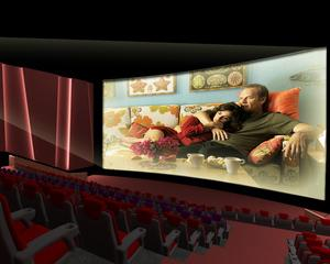 Baneasa Shopping City deschide cel mai mare cinematograf din tara: Grand Cinema Digiplex