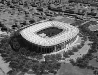 Guvernul aloca 145 de milioane de lei pentru stadionul