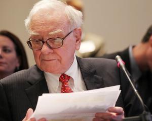 De ce nu s-a atins Warren Buffett de actiunile Facebook: Trebuie sa stam departe de lucrurile pe care nu le intelegem