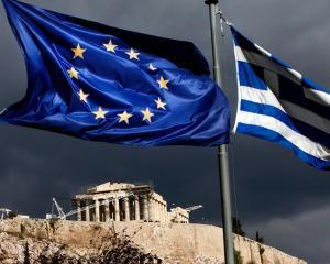 Suedia anticipeaza exitul Greciei din uniunea monetara