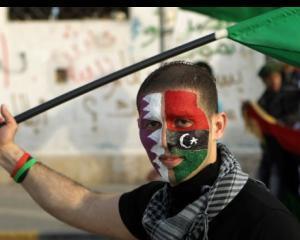 Editorial Alina Negrutiu: Cum vor iesi Statele Unite din Libia, taras sau grapis?