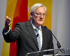 Peter Voser, CEO Shell: Cererea globala pentru petrol nu se prabuseste