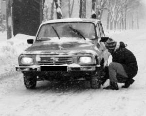Povestea anvelopelor de iarna: Cele