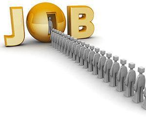 Inca 10.300 de locuri de munca sunt vacante in intreaga tara