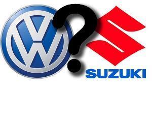 Telenovela Volkswagen-Suzuki continua