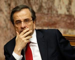 2013, an cu ghinion pentru Grecia