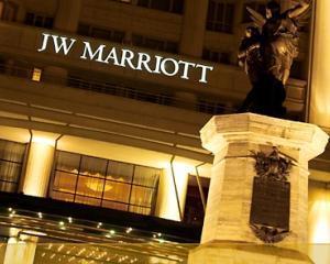 Primul hotel Courtyard Marriott din Romania, in curand la Bucuresti