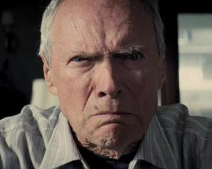 Discurs bizar, incredibil, al lui Clint Eastwood, indreptat impotriva unui Obama