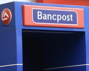 Bancpost a primit premiul
