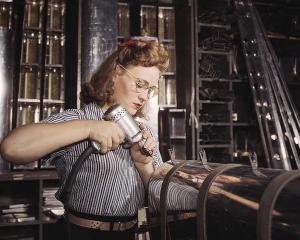 TOP 5: Femei de afaceri cu vointa de fier