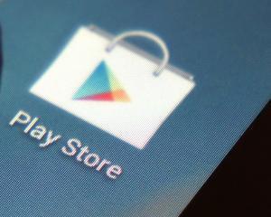 Veniturile Google Play au crescut cu 300%. App Store vinde insa mai mult