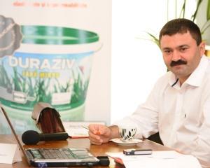Duraziv lanseaza o fabrica de vopsele pe platforma de la Popesti Leordeni
