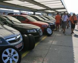 Volkswagen Golf, Audi A4 si Passat - cele mai cautate masini second-hand din Romania