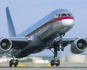 Taxa de poluare la avioane poate degenera intr-un razboi comercial