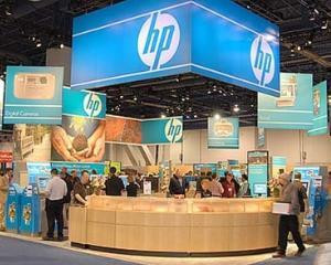 Vanzarile HP, in declin