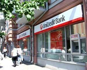 Reteaua UniCredit Tiriac Bank a crescut cu cinci sucursale