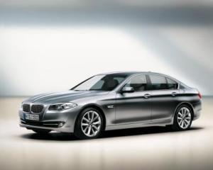 Producatorul auto BMW, amendat cu 163 milioane de dolari de catre Comisia pentru Concurenta din Elvetia